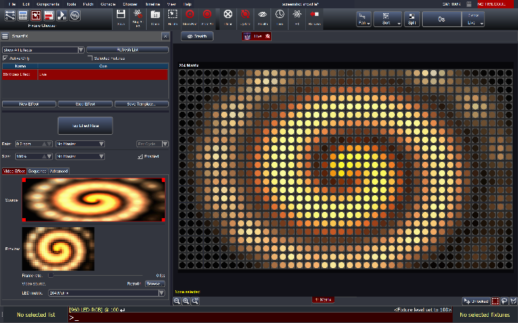 About the Vista 3 software - Vista by Chroma-Q