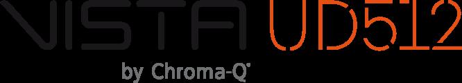 Vista UD512 logo