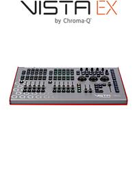 Vista EX control surface