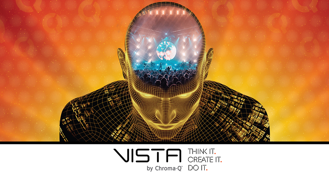 Download Vista 3 by Chroma-Q